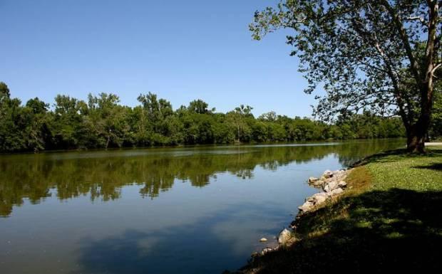 big-lake-state-park